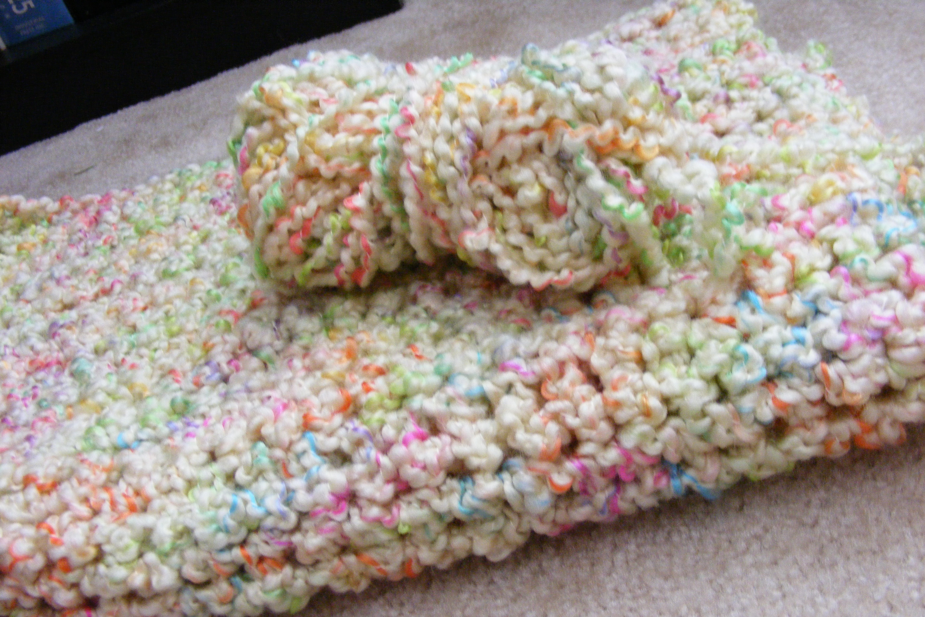 Crocheting Baby Blanket : Crochet Basket & Two Baby Blankets GretchKals Yarny Adventures