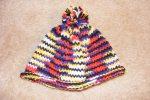 Garret's Pom Pom Hat 2