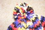 Garret's Pom Pom Hat 1