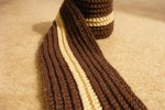 Dad's Cashmere Scarf 2