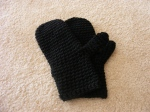 Mom's Hodge Podge Mittens
