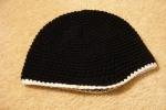 Mom's Bullet Hat